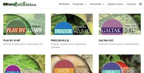 Agrolatina Productos Agroquímicos