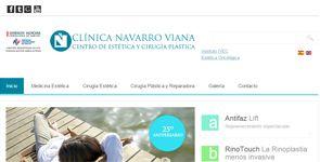 Clínica Navarro Viana Centro de Estética y Cirugía Plástica