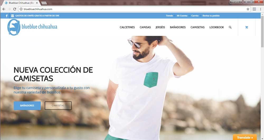 Desarrollo web y posicionamiento en buscadores SEO y SEM Valencia - Tienda online